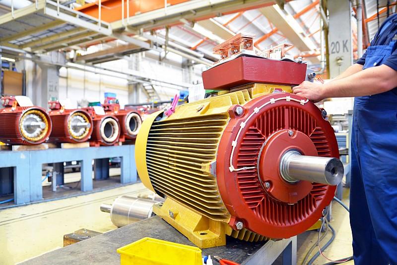 24 hour ac dc motor repair for Dc electric motor repair